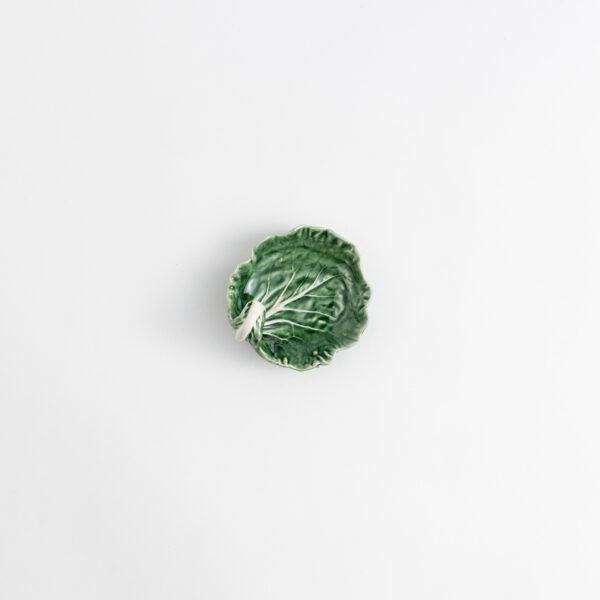 Bordallo-Ireland-cabbage-dish-with-curled-leaf-12cm--1--Signature-Editions
