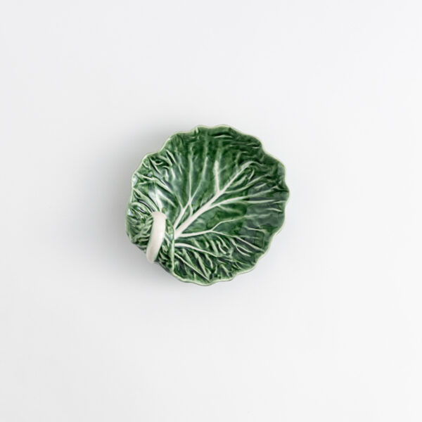 Bordallo-Ireland-cabbage-dish-with-curled-leaf-18.5cm--1--Signature-Editions (1)