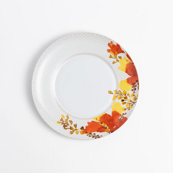 Poppy orientale - Dinner plate