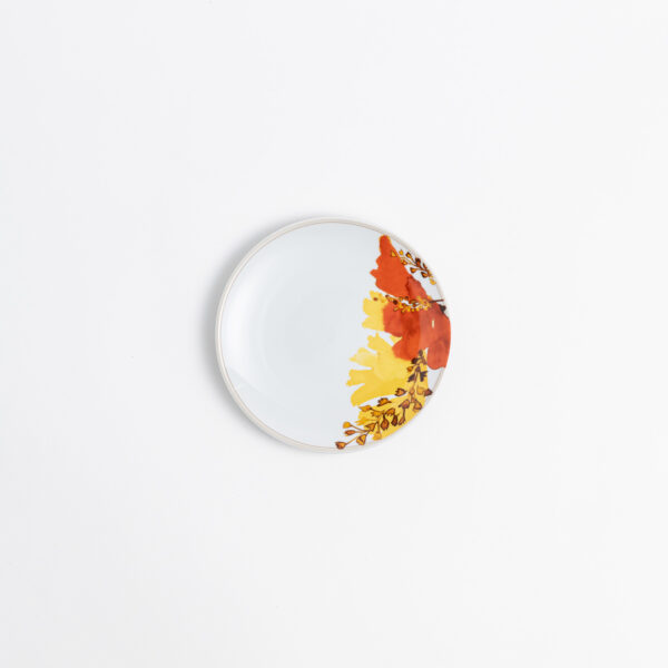 Poppy-Orientale-side-plate---Signature-Editions