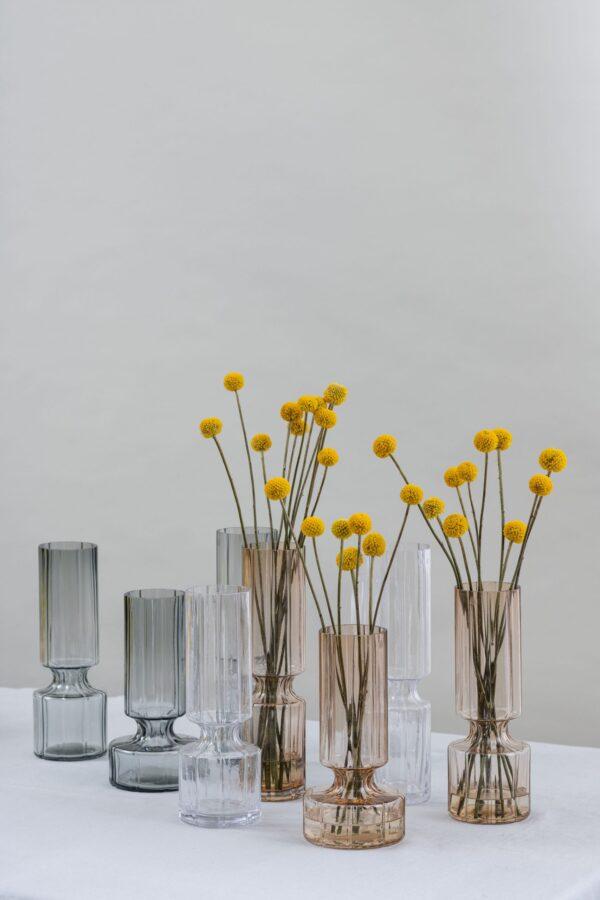 Allium vase set of 3 - Signature Editions